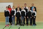 Thumbnail for the post titled: HPG-Turnteam ist die beste Schulmannschaft in Rheinland-Pfalz des Jahres 2017/18