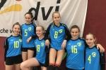 Thumbnail for the post titled: 4. Platz bei Dt. Meisterschaft im Volleyball