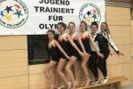Thumbnail for the post titled: Ein HPG-Turnteam schafft die Qualifikation für Berlin