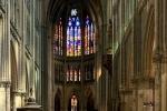 Thumbnail for the post titled: Wie Gott in Frankreich: Streifzüge durch das mittelalterliche Metz
