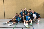 Thumbnail for the post titled: HPG Regionalmeister im Volleyball Mädchen (WK III)