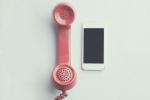 Thumbnail for the post titled: Gesprächsbedarf? – hier ein Telefon für alle Fälle