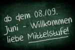 Thumbnail for the post titled: Präsenzunterricht der 7. bis 9. Klassen  ab dem 08./09. Juni 2020