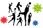 Thumbnail for the post titled: Aussetzung des Sport-Plus Unterrichts und der Mannschaftssport-AGs