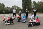 Thumbnail for the post titled: HPG: Deutscher Vizemeister aller Schulen in der Kategorie Skilanglauf